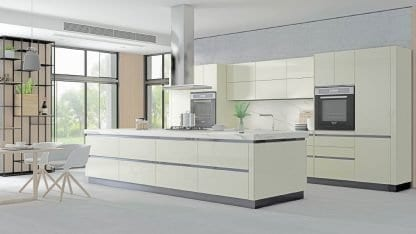 European Kitchen C-Series-C3