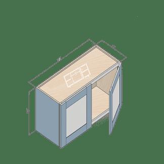 wall cabinet w301512