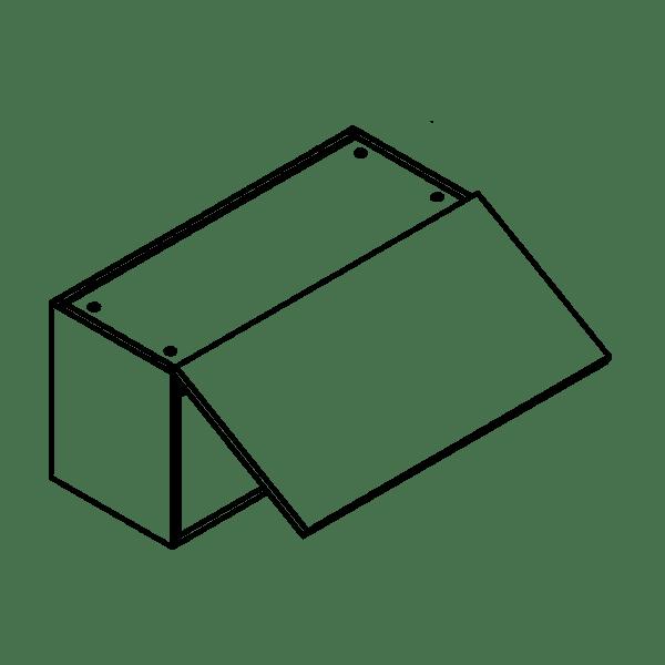 frameless cabinet WSL